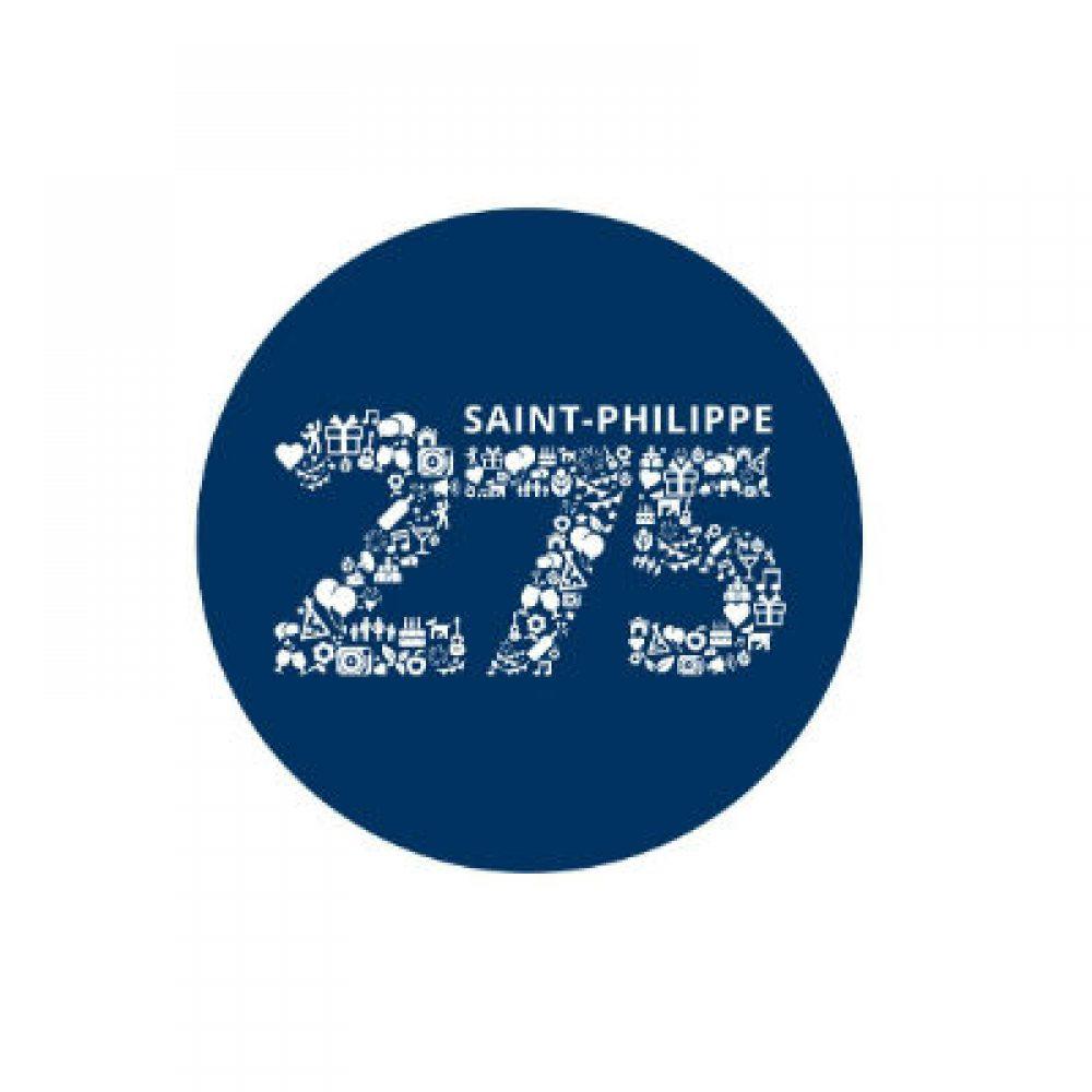1744 – Fondation de la Paroisse Saint-Philippe
