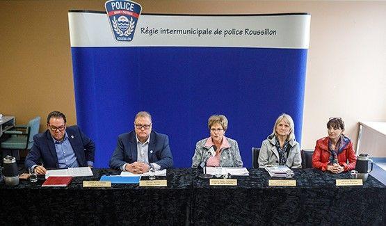 Lettre ouverte | Pour des services policiers à un coût équitable pour tous les citoyens du territoire