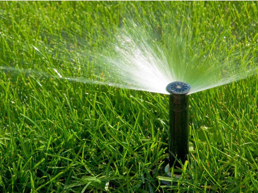 Utilisation de l'eau potable