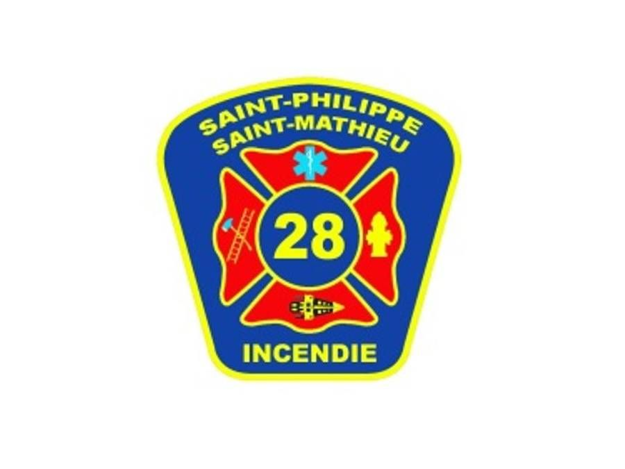 Des pompiers en caserne 24/7
